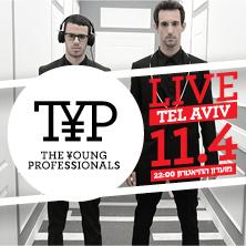 TYP - כרטיסים